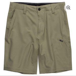 ZeroXposur Travel Flex Stretch Lightweight Shorts